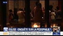 Des catholiques réclament qu'une commission parlementaire auditionne les évêques dans les affaires de pédophilie au sein de l'Eglise