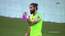 Aytemiz Alanyaspor 2 - 1 Akhisarspor Maçın Geniş Özeti ve Golleri
