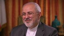 "Iranian Foreign Minister Javad Zarif: Trump's ""bully"" behavior will prompt backlash"