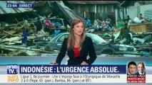 Indonésie: l'urgence absolue