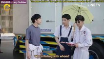 [Eng sub] What The Duck The S EP 17