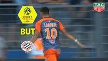 But Gaëtan LABORDE (78ème) / Montpellier Hérault SC - Nîmes Olympique - (3-0) - (MHSC-NIMES) / 2018-19