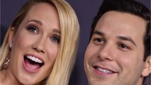 The 'Pitch Perfect' Cast Reunites For Anna Camp and Skylar Astin's Birthday