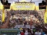 The Undertaker vs Giant Gonzalez - Wrestlemania IX Full match