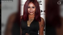 Snooki Was Shamed for 'Not Combing' Daughter's Hair