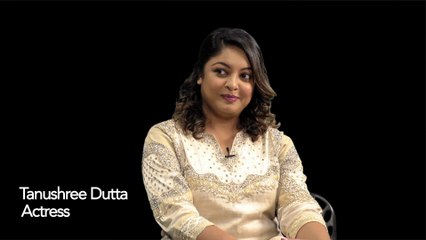 Tanushree Dutta's Views On Bollywood Industry | SAY IT WITH KABIRA | Promo 2 | Kabir Sadanand