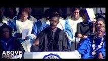 Put God First - Denzel Washington - Motivational Inspiring Commencement Speech  - CHRISTIAN VIDEOS