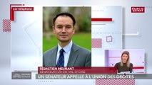 Sébastien Meurant veut « reconquérir les électeurs d'où qu'ils viennent », y compris « du FN »