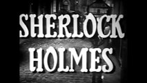 Sherlock Holmes S1 E1 The Case of the Cunningham Heritage'