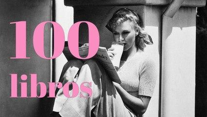 100 libros que hay que leer