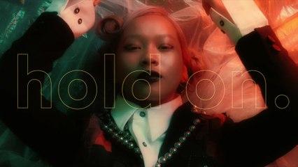 Gloria Jessica - Hold On
