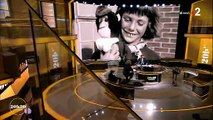 Jane Birkin raconte pourquoi elle a déposé son doudou dans la tombe de Serge Gainsbourg