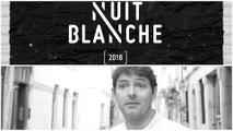 PRESENTATION - NUIT BLANCHE  2018 - PARIS