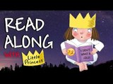 I Don't Want a Cold! - Read Along with Little Princess