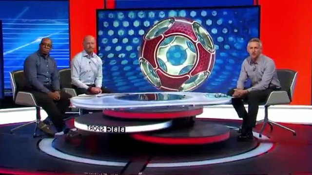 Match of the Day S54 - Ep38 MOTD - 14th April 2018 -. Part 02 HD Watch