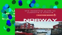 D.O.W.N.L.O.A.D [P.D.F] Culture Smart! Norway: The Essential Guide to Customs   Culture by Linda