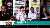 The PNG Rugby Football League and PNG National Rugby League Competition announced a new concept geared towards developing the younger players in the code.The
