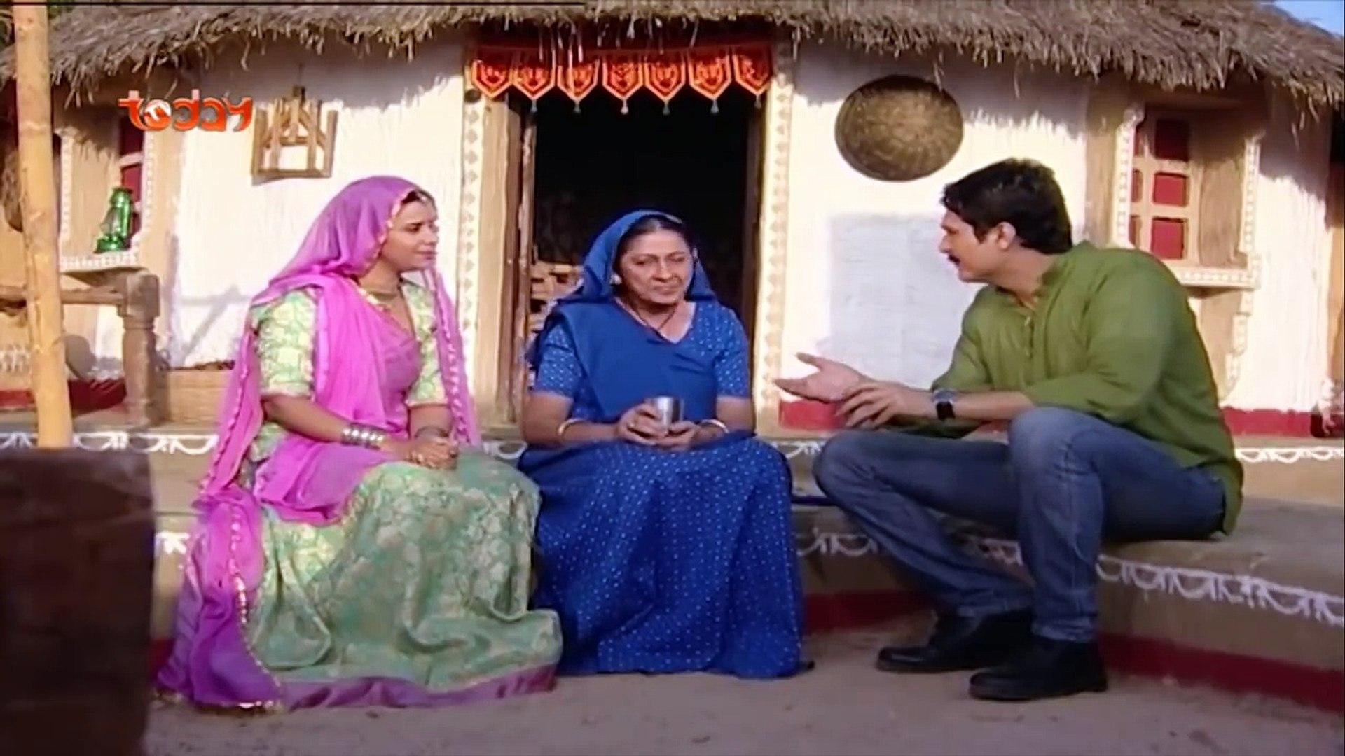 Nỗi Lòng Nàng Dâu (Tập 20 - Phần 2) - Phim Bộ Tình Cảm Ấn Độ Hay 2018 - TodayTV