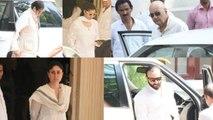 Kareena Kapoor, Karisma, Alia Bhatt, Amitabh Bachchan at Kapoor's residence; Watch Video | FilmiBeat