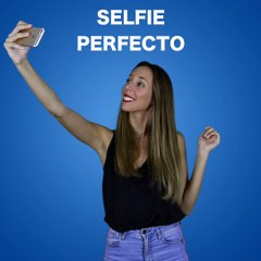 La mejor manera de sacarte un Selfie