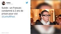 Scandale autour du Nobel : Jean-Claude Arnault condamné à deux ans de prison pour viol.