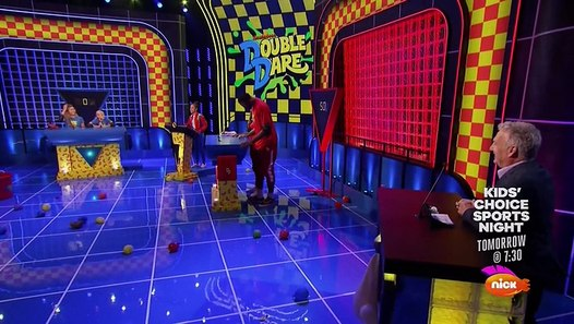 Double Dare 2018 S01E19 - video dailymotion