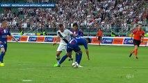 Les jolis buts de Ondrej Duda au Legia Varsovie