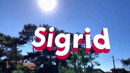 Sigrid - Sucker Punch