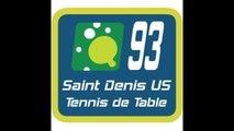 LIVE PRO A messieurs - J17 : Saint-Denis - La Romagne