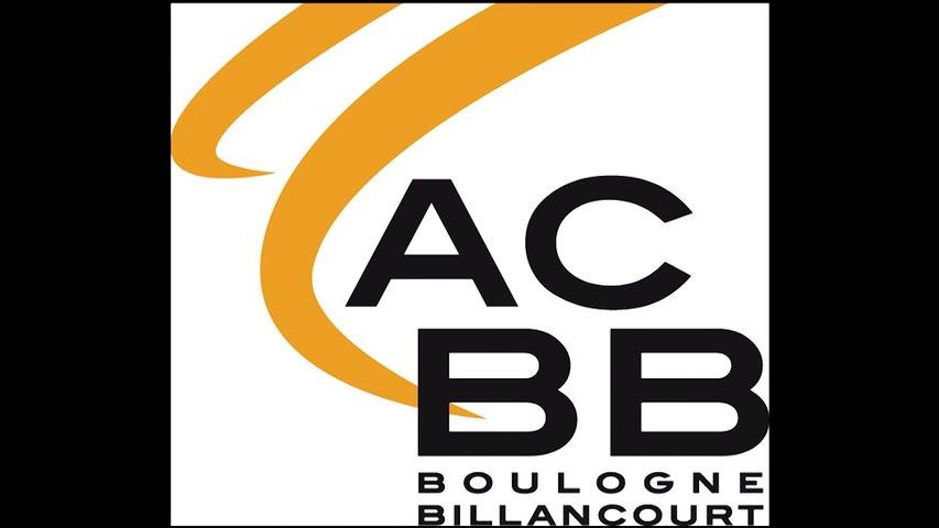 LIVE PRO B messieurs : Boulogne-Billancourt