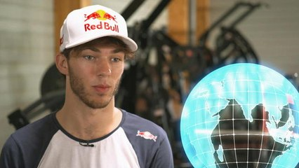 Ultimate Gasly - Episode 2 : Ability