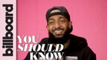 You Should Know: Nipsey Hussle | Billboard