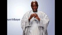 [ AUDIO ] l[ AUDIO ] Message Fort de Becaye Mbaye à Youssou Ndour