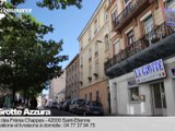 La pizzeria La Grotte - Label commerce - TL7, Télévision loire 7
