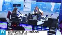 """Michel Leeb : """"J'étais avec Charles Aznavour dimanche soir, je suis choqué"""""""
