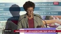 Parcoursup / Clause de conscience / LR - Sénat 360 (01/10/2018)