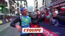 Adrénaline - Ultra-Trail : La chaîne L'Equipe revient sur l'Ultra-trail du Mont-Blanc, le teaser