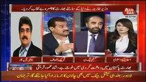 Sadaqat Abbasi And Iftekhar Ahmed Insult Sadiq Ul Farooq,,