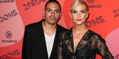 Watch: Ashlee Simpson & Evan Ross 'Not On The Same Page' In Their Marriage