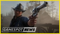 Red Dead Redemption 2 Dead Eye And Open World Activities Explained