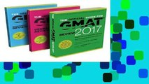 [P.D.F] The Official Guide to the GMAT Review 2017 Bundle + Question Bank + Video by GMAC