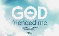 God Friended Me - Promo 1x02