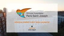 Groupe Hospitalier Paris Saint-Joseph, hôpital privé à but non lucratif à Paris.