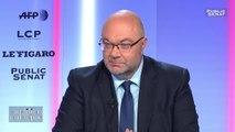 Invité : Stéphane Travert, ministre de l'agriculture et de l'alimentation - Audition publique (01/10/2018)