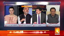 What Should We Do On Indian Newsparer's News That There Will Be More Bloodshed In Kashmir In 2018.. Lord Nazir Response