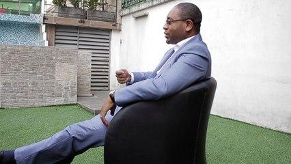 Tchê à la une : Ahmadou Salif N'Diaye, Chef d'entreprise