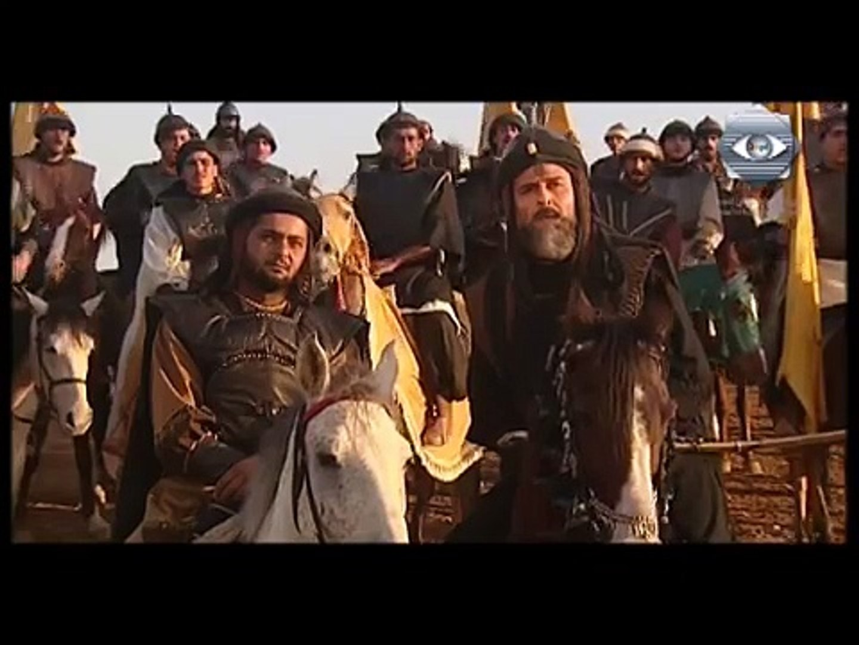 صلاح الدين الايوبي الحلقة 29 فيديو Dailymotion