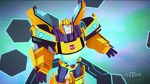 Tranformers Cyberverse - S01E06 - Megatron Is My Hero_x264