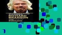 [P.D.F] Richard Branson - Top 13 Secrets To Success In Life   Business: A Virgin Entrepreneur by