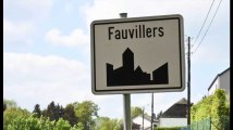 Communales 2018 - Fauvillers